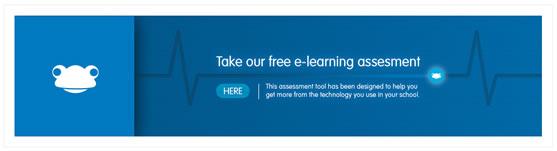 E-Learning Assessment Tool