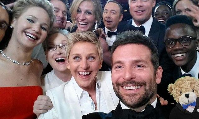 Oscarsbear